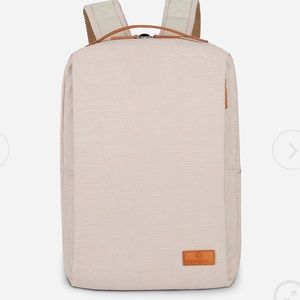 Nordace Travel Backpack Beige